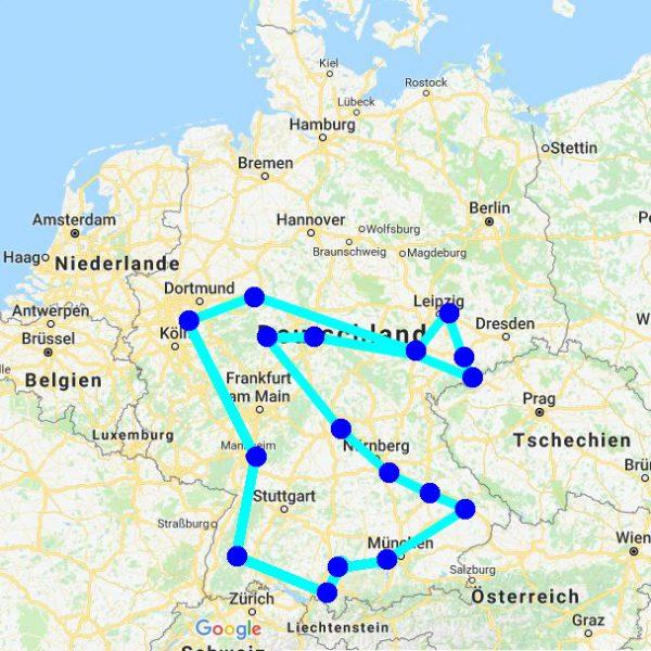 2018 04 - Deutschlandtour